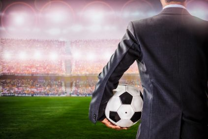 Want to be a Financial Adviser or Football manager? There's not much difference…