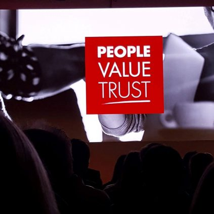 Why Business Owners are More Trustworthy than Salaried Employees