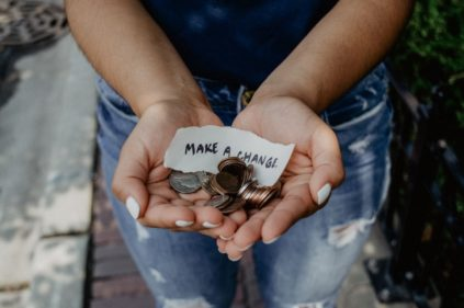 Charitable giving… how to do more (right now!)