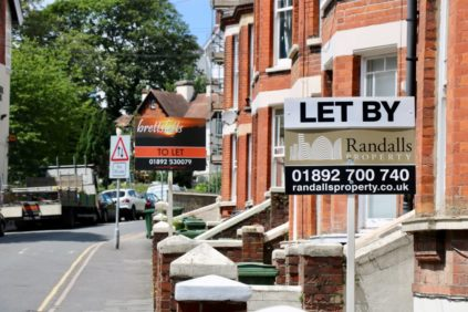 Is it still worth investing in Buy to Let property?
